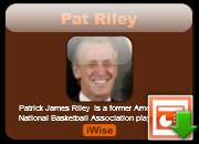 Pat Riley Powerpoint