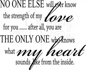 Back > Quotes For > I Love My Baby Boy Quotes