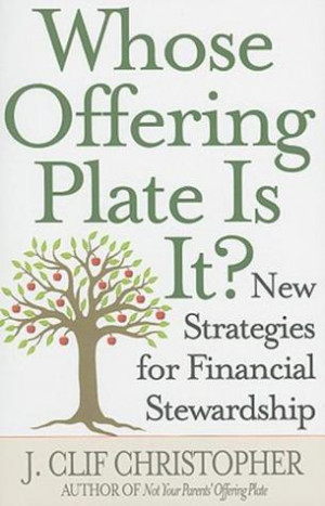"... Is It?: New Strategies for Financial Stewardship"" as Want to Read"