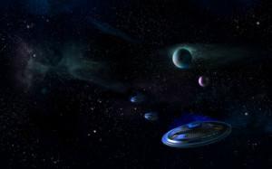 outer space alien 1280x800 wallpaper Movies Alien HD Art HD Wallpaper
