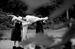 ... Monitor Arbonauts Helen Galliano Dimitri Launder Nunhead Cemetery