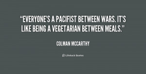Quotes Being Vegetarian