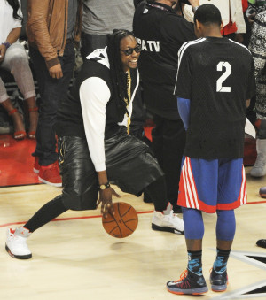 â ~~~~| Celebrites Rockin Heat (fly gear/Fly kicks) VOL. 3 ...