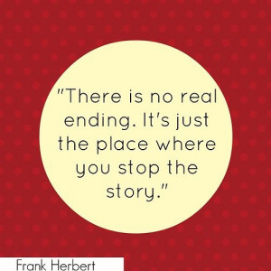 Writing Quotes | Frank Herbert | Tumblr