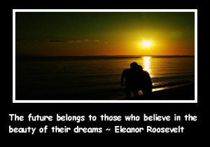 Inspirational Quotes About Future