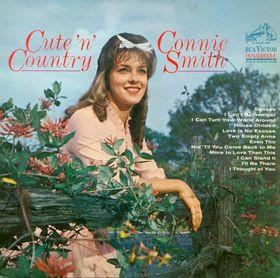 Connie Smith - Cute 'n' Country.jpg