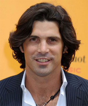 Thread: The Romantic Knight Haircut A.K.A. The Nacho Figueras Haircut?