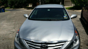 Windshield Replacement or Repair - Get Local Hyundai Auto Glass ...
