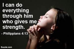 Christian Quotes and Sayings