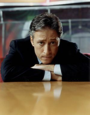 Daily Beast names Jon Stewart 'the Left's #1 Journalist'