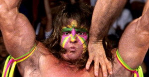 Pro Wrestling Icon Ultimate Warrior Dead at 54