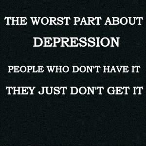 depression quotes wallpaper