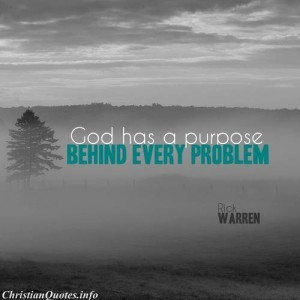 rick warren rick warren quote god has a purpose