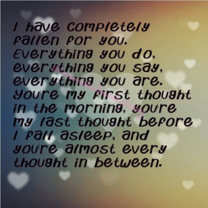 ... include: lovemehatemebytchez, love quotes, morning, quote and sleepy