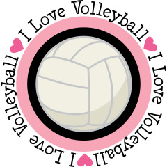 Free Download Cute Volleyball Quotes For Shirts