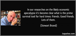 Quotes About Surviving Hard Times