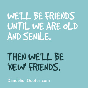 quotes about old friends changing