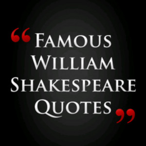 of Famous Quotes From Hamlet best classic plays sonnets. Shrew quotes ...