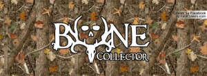Bone collector camo Profile Facebook Covers
