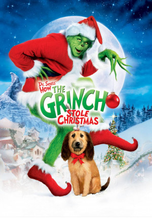 Jim Carrey The Grinch Quotes Showing pic gallery for > how the grinch ...
