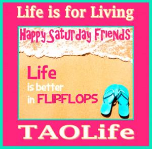 Happy Saturday Quotes Pictures Facebook