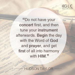 Hudson Taylor-