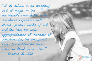 Quotes About Believing in Magic Magic Quotes