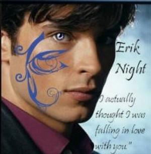 erik-night-house-of-night-novels-