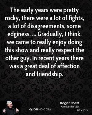 Superhero Quot Roger Ebert Motivational Inspirational Love Life Quotes