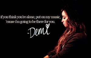 Demi Lovato…A great recovery inspiration!