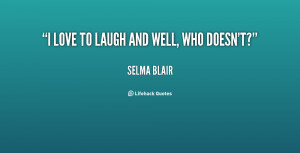 Love to Laugh Quotes