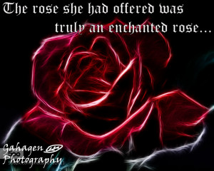Quotes Beauty And The Beast Rose ~ Quotes From Beauty And The Beast ...