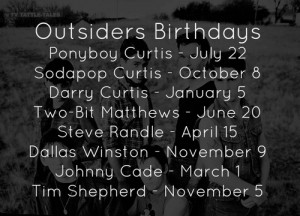 the outsiders quotes tumblr
