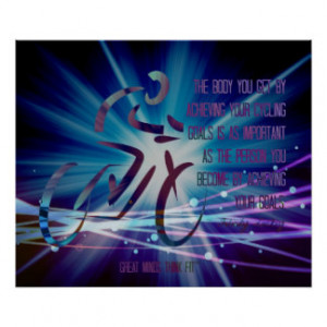Cycling Quotes Gifts and Gift Ideas