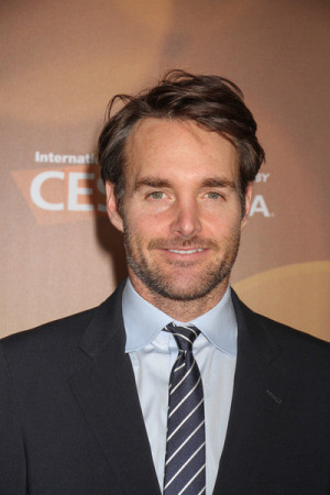 will forte lab rats