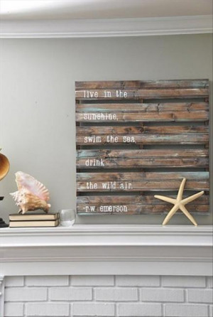 33 DIY Ideas to Reuse and Recyle Wood Pallets and Personalize Home ...