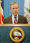 Pete Wilson, Governor of California 1992-2000