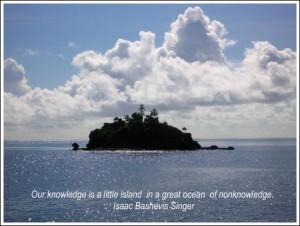 Island Quotes Island quote