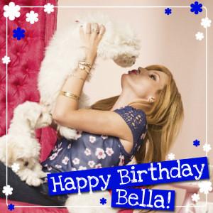 Bella Thorne Fappening