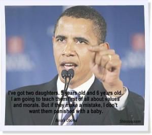 Barack Obama Quotes Words