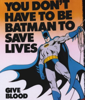 ... Blood Donor Registration Groups / Donating Blood Can Save up to Three