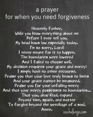 Prayer for When You Need Another Chance and Whimsical Wednesday ...