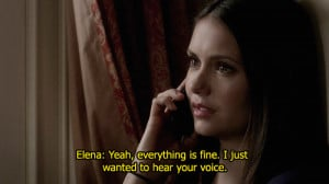 jeremy gilbert vampire diaries quotes
