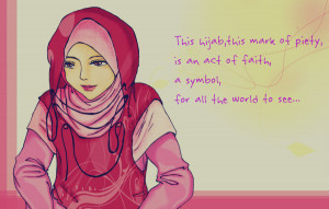 Niqab Styles 2014
