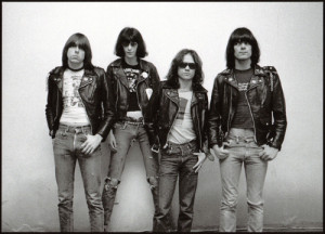 RIP Tommy Ramone (January 29, 1952 - July 11, 2014)