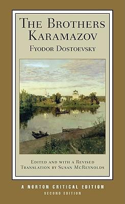 Dostoevsky, The Brothers Karamazov: Part III