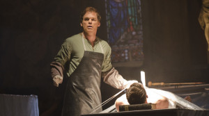 Dexter at TCAs: Will Season 7 Atone for Season 6? The Cast and Crew ...