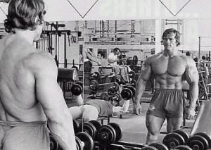 Tribute to Arnold Schwarzenegger – greatest bodybuilder ever