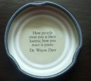 people quote words advice karma react treat lid bottle top
