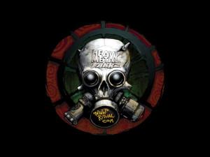 Wallpapers Heavy Metal: Papéis de Parede de Heavy Metal